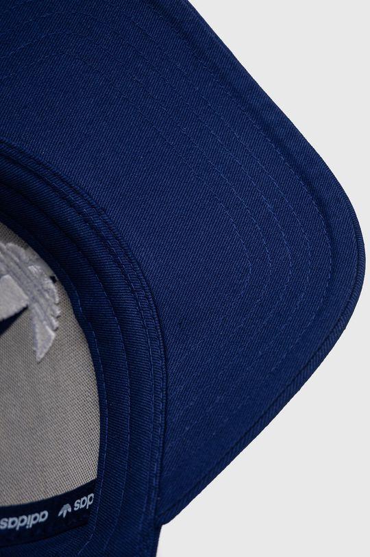 modrá adidas Originals - Čepice