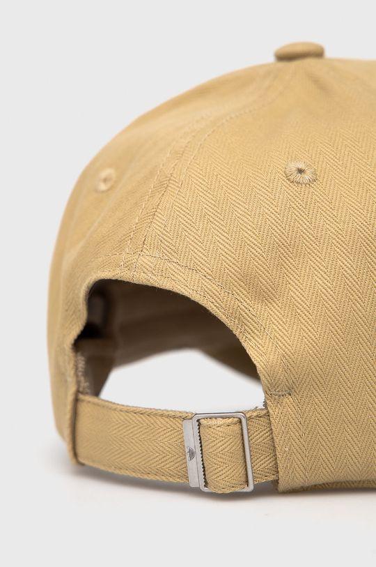 adidas Originals - Czapka brudny brązowy