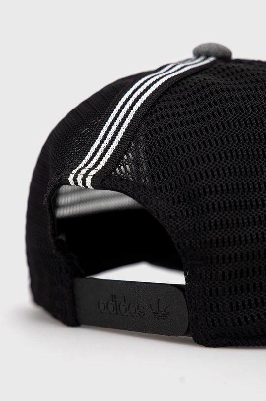 adidas Originals - Czapka szary