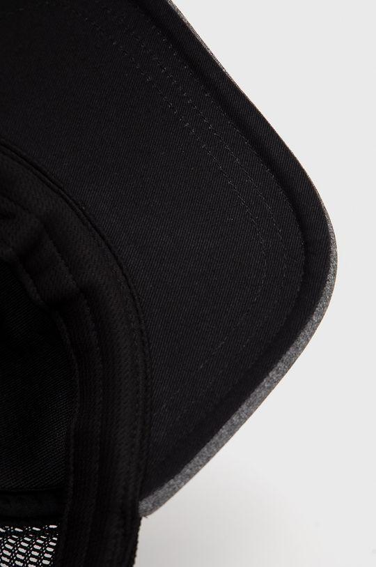 szary adidas Originals - Czapka