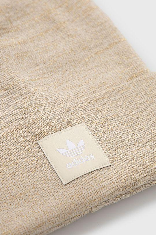 adidas Originals - Čepice  69% Akryl, 15% Polyester, 16% Kovové vlákno