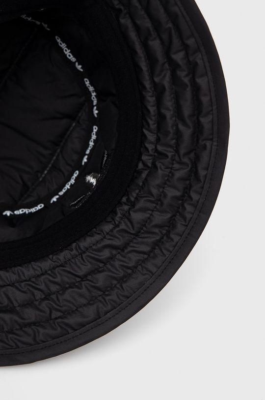 adidas Originals - Kapelusz czarny
