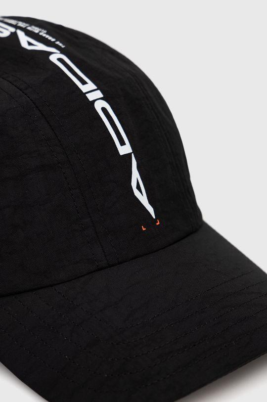 adidas Performance - Čiapka čierna