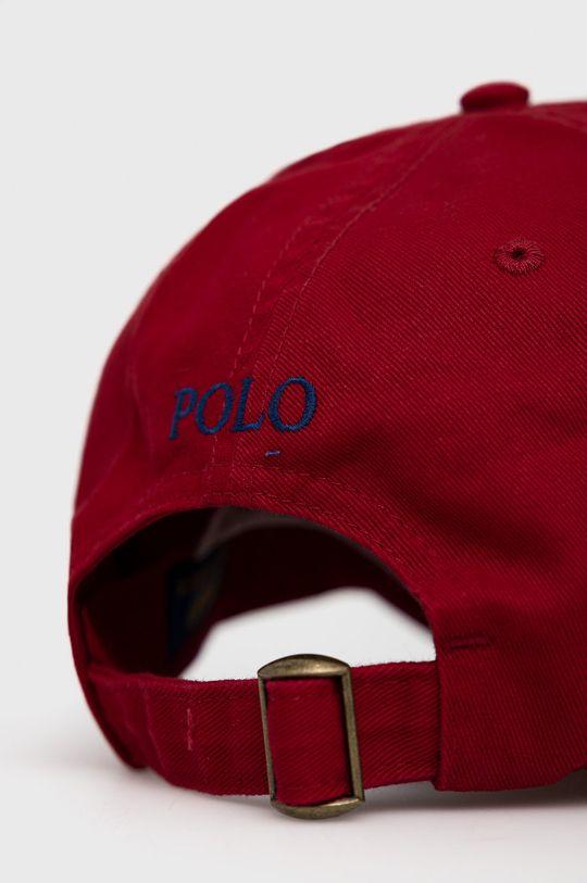 Polo Ralph Lauren - Czapka 100 % Bawełna