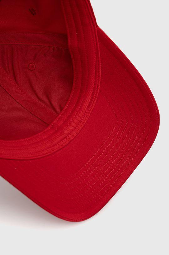 czerwony Polo Ralph Lauren - Czapka