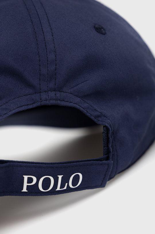 Polo Ralph Lauren - Caciula  56% Bumbac, 44% Poliester reciclat