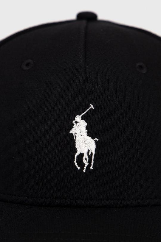 Polo Ralph Lauren - Czapka 41 % Bawełna, 59 % Poliester