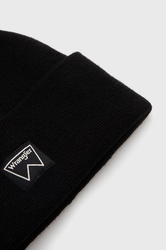 Wrangler - Čepice  100% Akryl