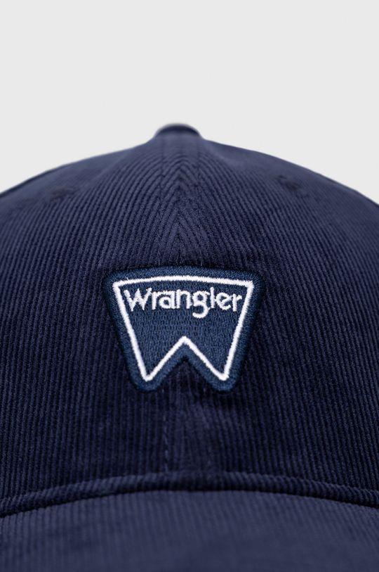 Wrangler - Czapka granatowy