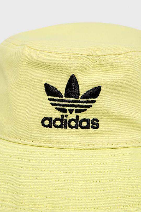 adidas Originals - Klobouk  100% Polyester