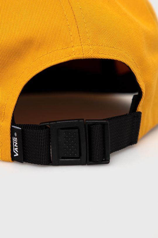 Vans - Czapka żółty