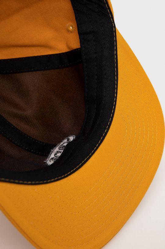 żółty Vans - Czapka
