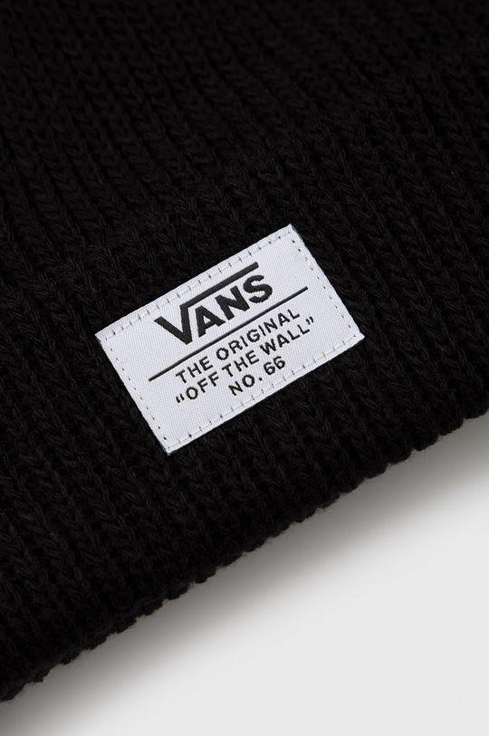 Vans - Czapka czarny