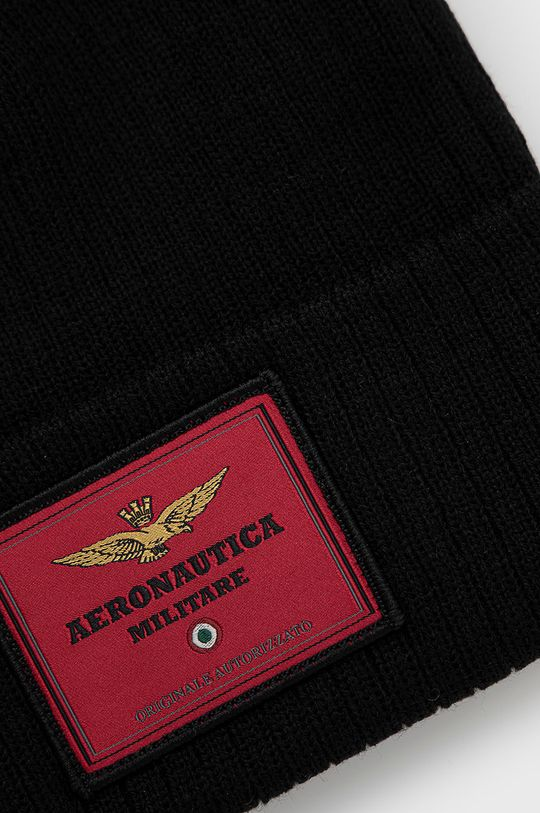 Aeronautica Militare - Czapka 100 % Akryl