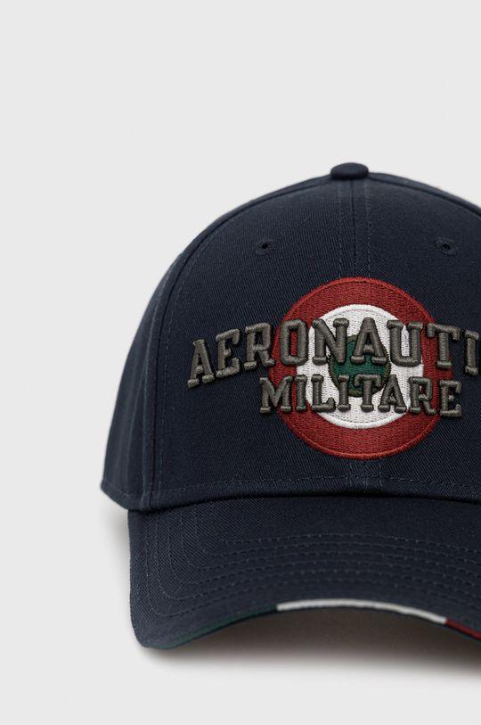 Aeronautica Militare - Czapka granatowy