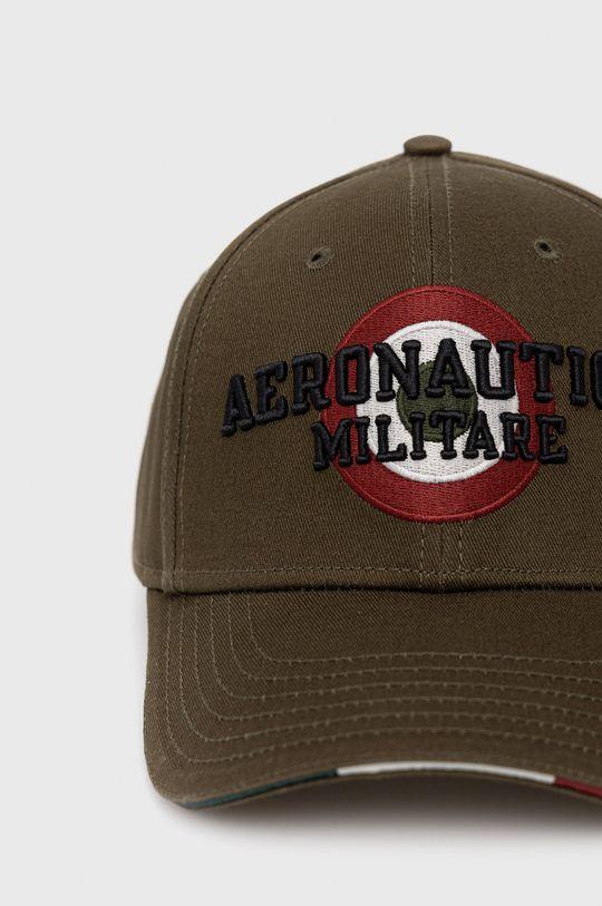 Aeronautica Militare - Czapka militarny