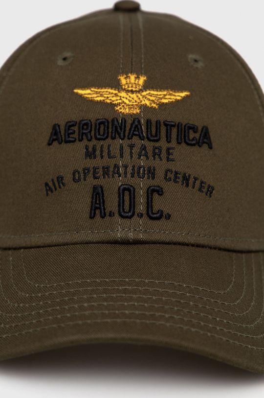 Aeronautica Militare - Czapka 100 % Bawełna