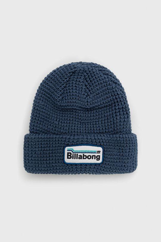 niebieski Billabong - Czapka Męski