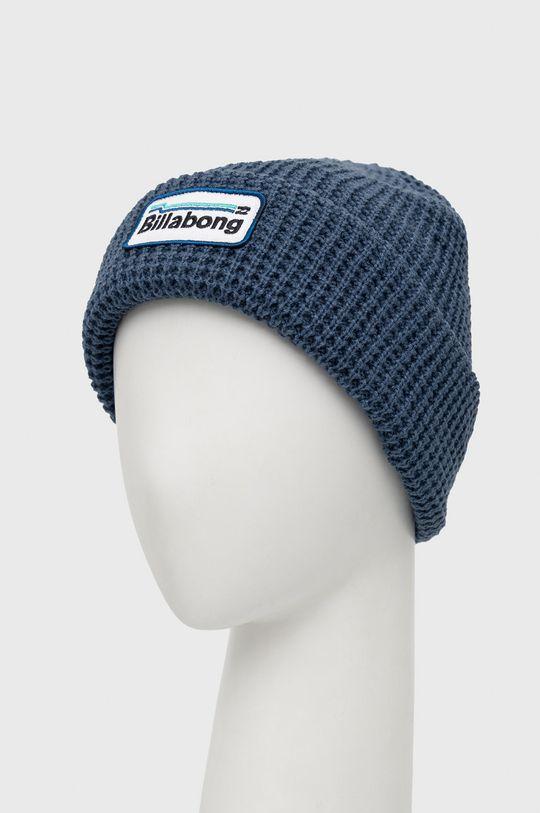 Billabong - Czapka niebieski