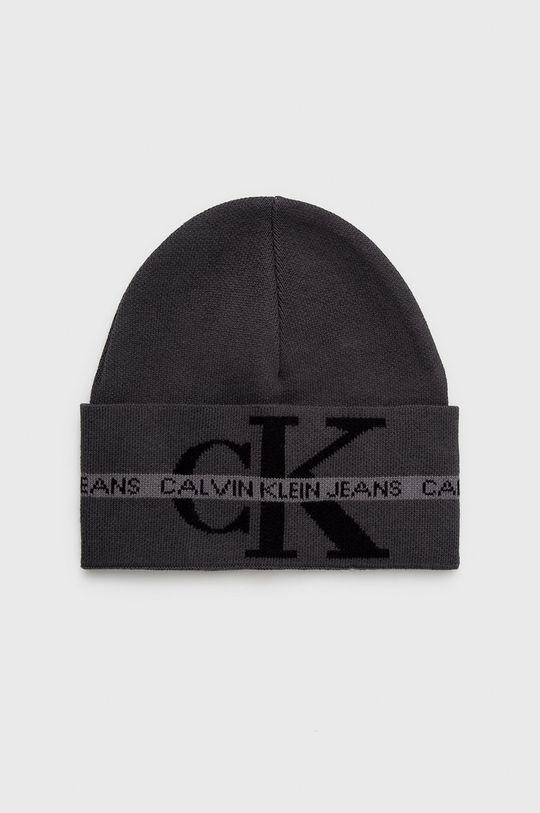 μαύρο Calvin Klein Jeans - Σκούφος Ανδρικά
