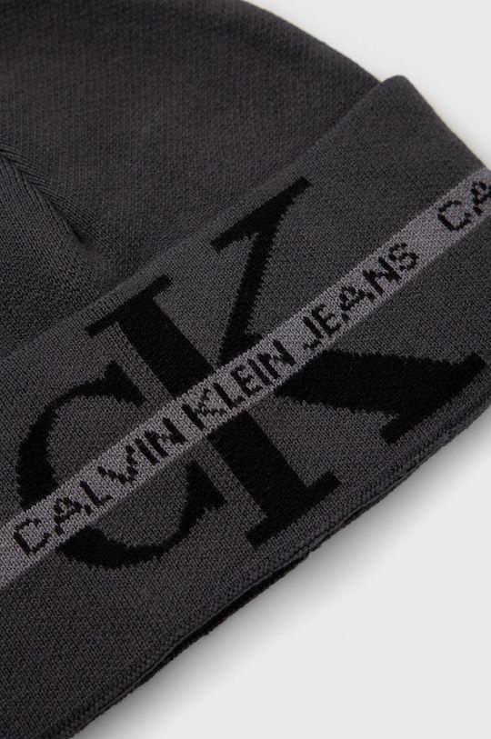 Calvin Klein Jeans - Σκούφος  100% Βαμβάκι