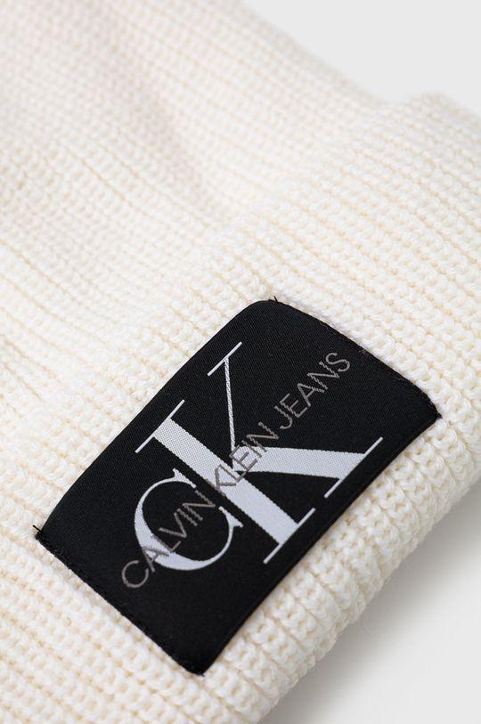Calvin Klein Jeans - Σκούφος  Φόδρα: 100% Βαμβάκι Κύριο υλικό: 50% Ακρυλικό, 50% Μαλλί
