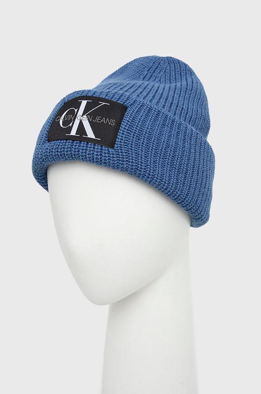 Calvin Klein Jeans - Σκούφος μπλε