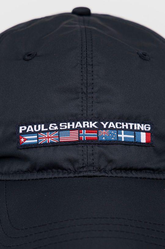 PAUL&SHARK - Čepice modrá