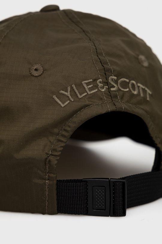 Lyle & Scott - Czapka 100 % Nylon