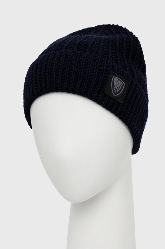 Blauer - Σκούφος σκούρο μπλε