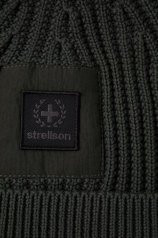 Strellson - Czapka <p>100 % Bawełna</p>