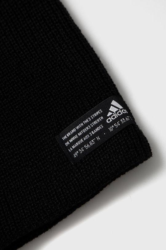 adidas Performance - Čepice  100% Akryl