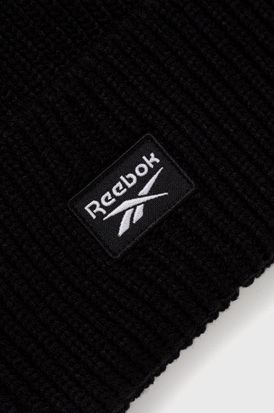 Reebok Classic - Čepice černá