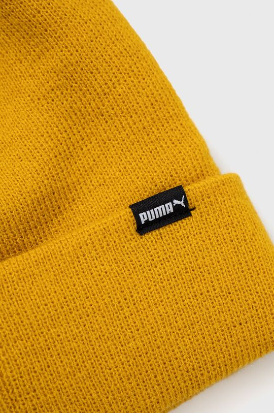 Puma - Czapka Podszewka: 100 % Akryl, Materiał zasadniczy: 100 % Akryl