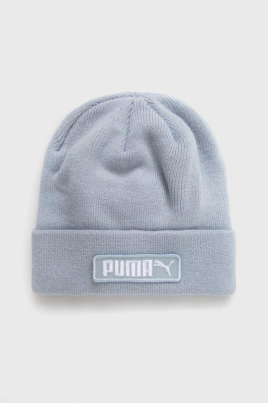 jasny niebieski Puma - Czapka Unisex