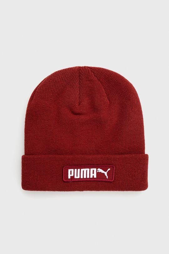 kasztanowy Puma - Czapka Unisex
