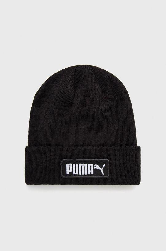 czarny Puma - Czapka Unisex
