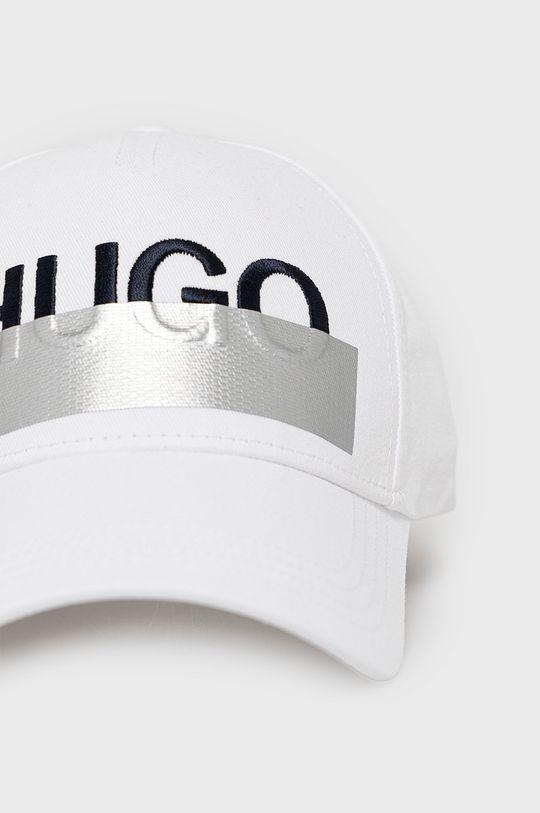 Hugo - Sapca alb