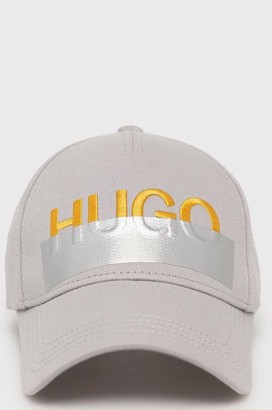 Hugo - Czapka szary