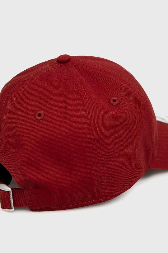 New Era - Czapka czerwony