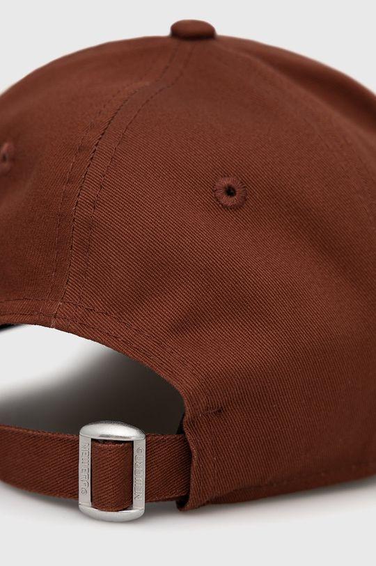 New Era - Czapka brązowy