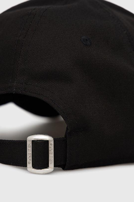 New Era - Czapka czarny