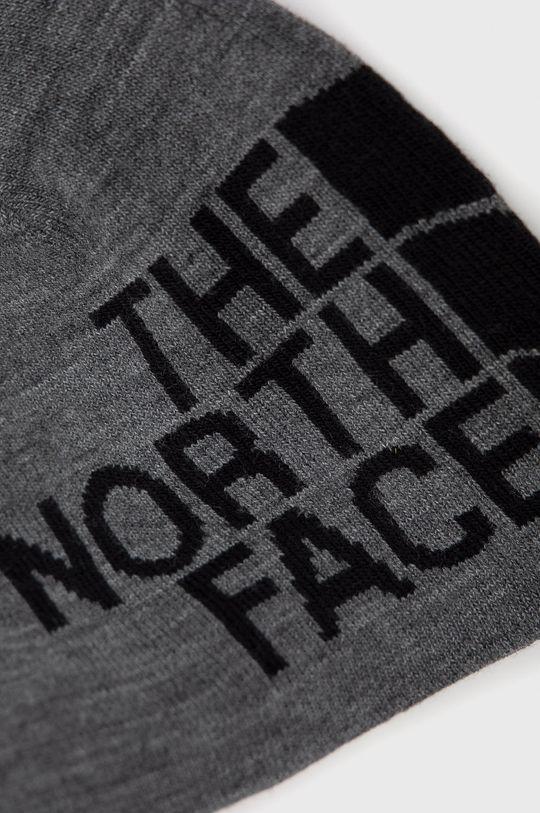 The North Face - Czapka dwustronna 95 % Akryl, 1 % Elastan, 4 % Inny materiał