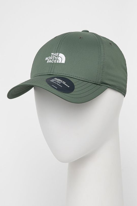zielony The North Face - Czapka Unisex