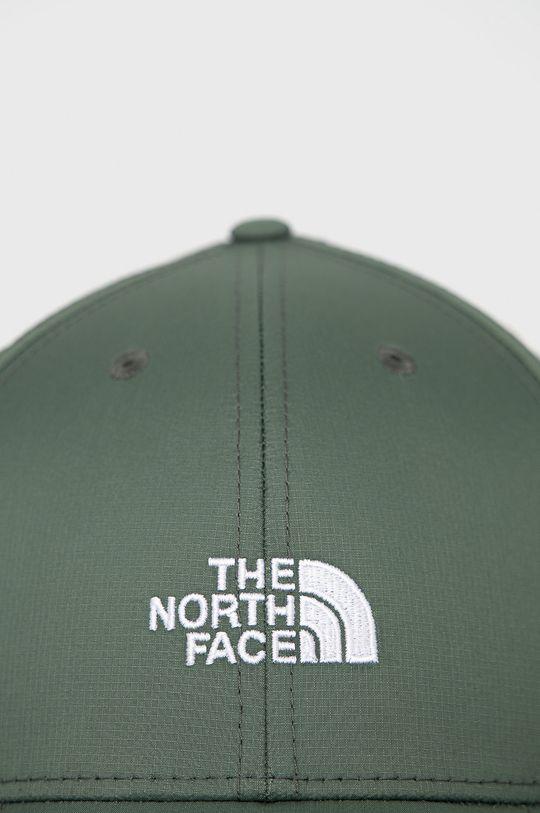 The North Face - Czapka zielony