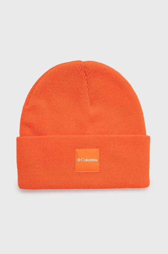 pomarańczowy Columbia - Czapka Unisex