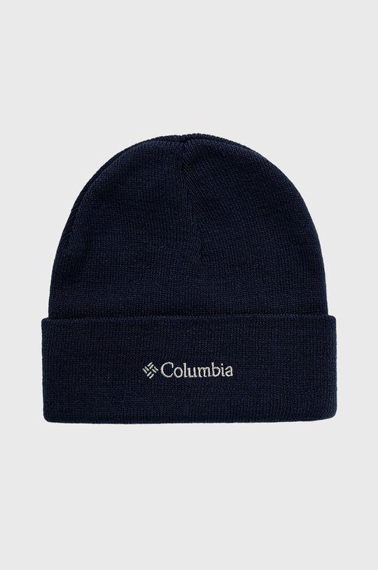 granatowy Columbia - Czapka Unisex