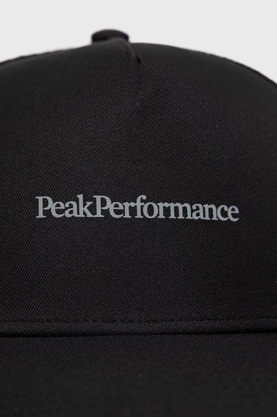 Peak Performance - Czapka czarny