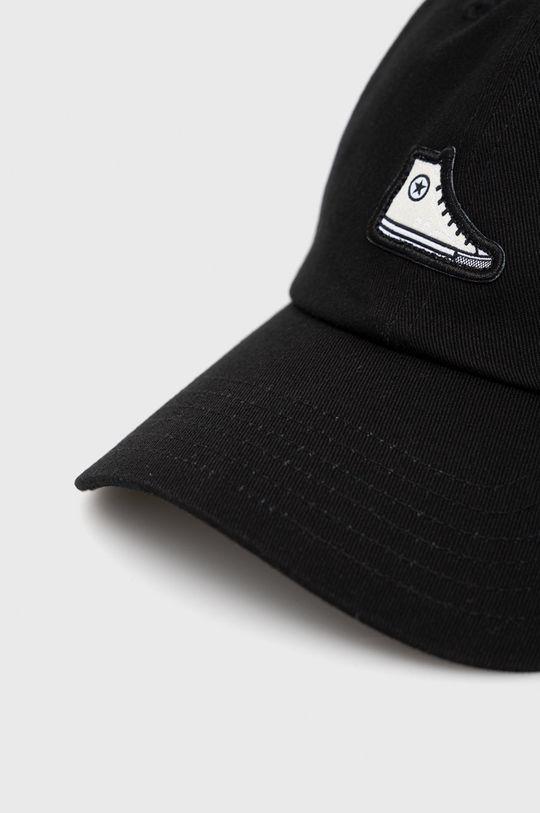 Converse - Czapka czarny