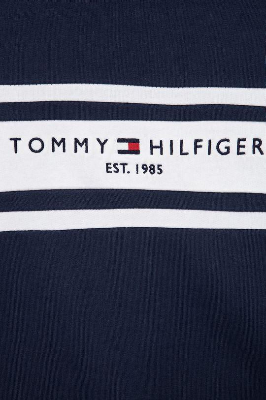 granatowy Tommy Hilfiger - Komplet dziecięcy